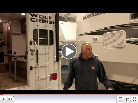 Truck Camper Warehouse Mid Winter News