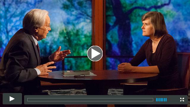 Bill Moyers interview:  A Mother Fights Toxic Trespassers - April 19, 2013