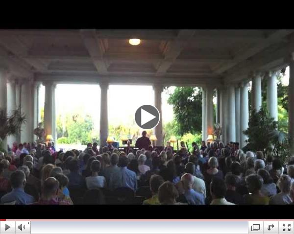 Highlights of the 2013 Summer Festival at The Huntington