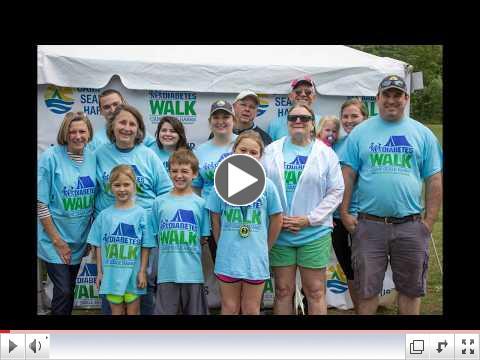 2017 Diabetes WALK Wrap-Up Video