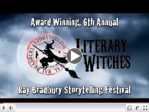 Waukegan Public Library - 2011 Ray Bradbury Storytelling Festival