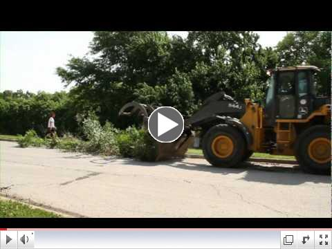 KC Parks: NRPA Gold Medal Award Video