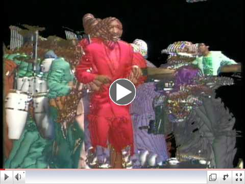 Get down on this original music video by Kool & the Gang