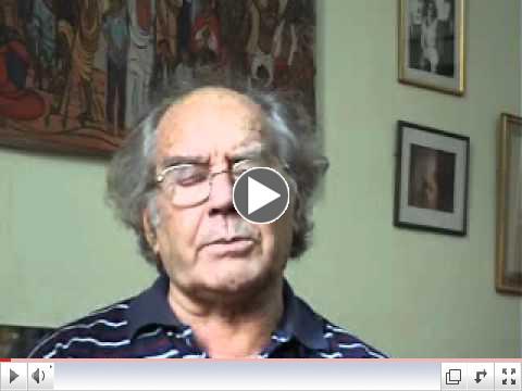 Mensaje de Adolfo Perez Esquivel por los 5