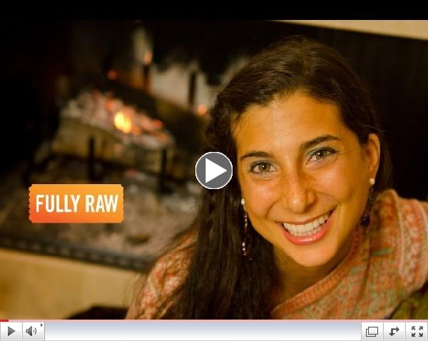 FullyRaw Tips to Stay Warm in Winter!