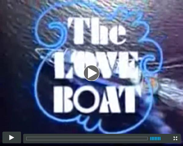 Love Boat Theme Party 1