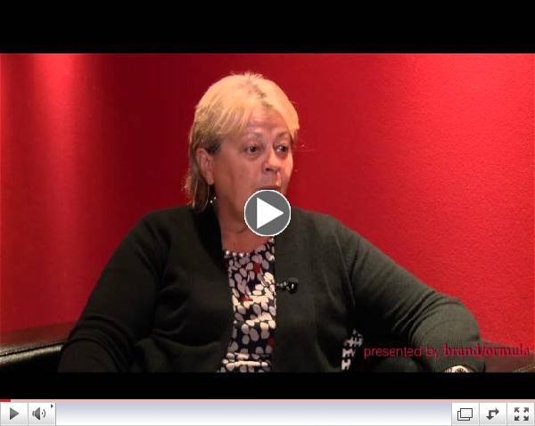 Interview of FERMA new President, Julia Graham at the Forum 2013