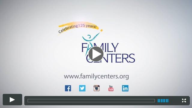 Family Centers 125th Anniversary