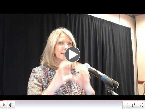 Lunch Keynote: Diana Dooley, Secretary of Health and Human Services
