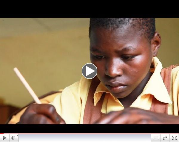 Slashing Drop-out Rates in Ghana