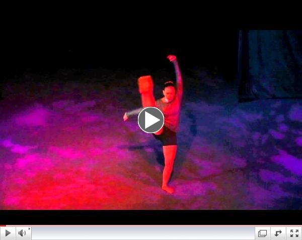 Fall 2014 Circus in Progress Trailer - The Actors Gymnasium