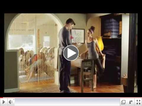 Crazed runner (Oscar Mayer commercial)