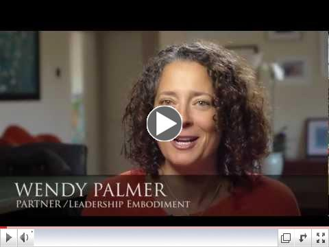 Introducing Leadership Embodiment with Wendy and Tiphani Palmers