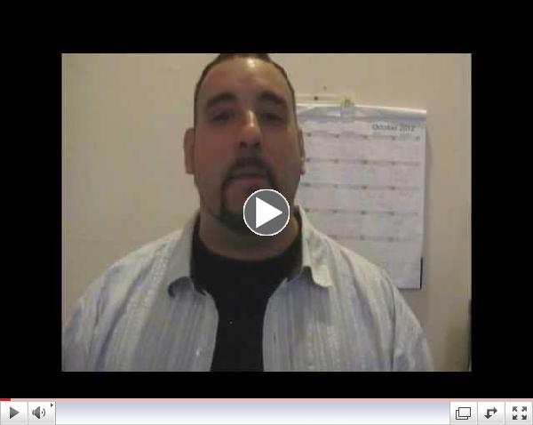 Latif Mercado - La' Vlog #1