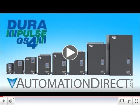 AutomationDirect GS4 DURApulse, Advantech IIoT Starter Kit, MOXA AWK