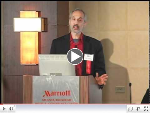 2011 ADAO AAC: Barry Castleman, ScD,