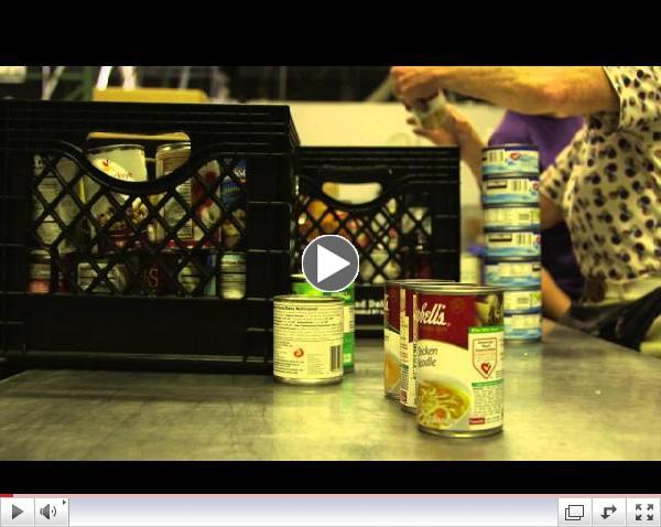 Community Food Rescue Film
