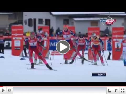 Davos Sunday Sprints