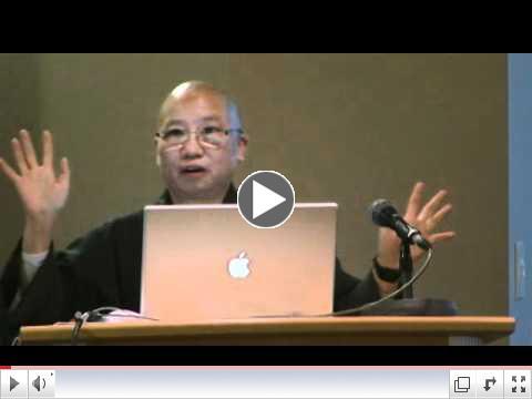 Sin Yin Kit - Dhamma in Prison: The True Transformation?