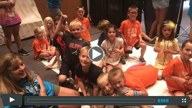 VBS 2017 - Day 2