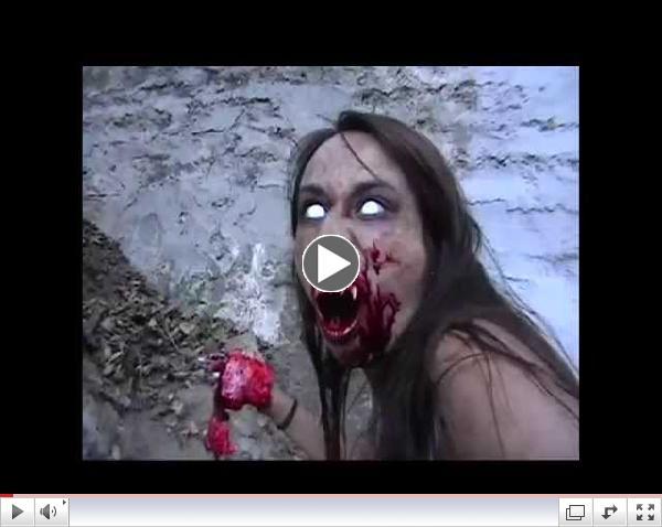 HI-8 (Horror Independent 8) Official Trailer