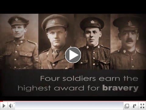 100th Anniversary of Vimy Ridge