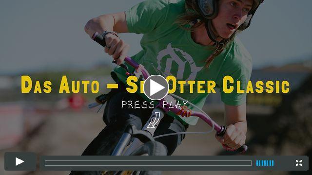 Das Auto - Sea Otter Classic