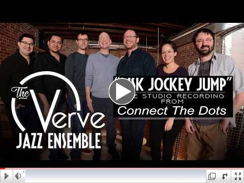 Verve Jazz Ensemble: Disk Jockey Jump