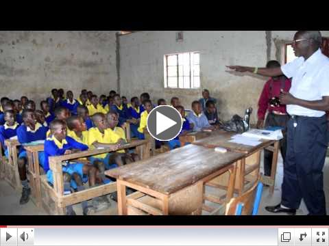 Maasai Girls Education Fund - Community Workshops