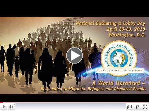 Share our #EAD2018 promotional video