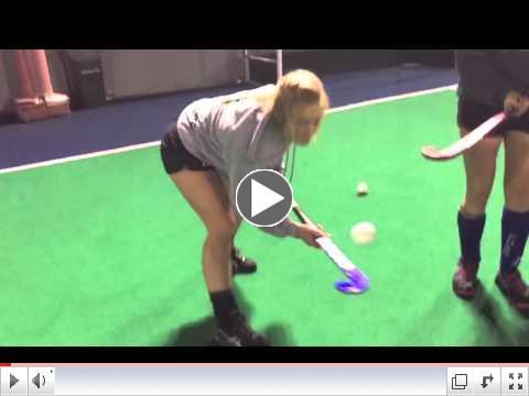 Victoria Girls Regional Program Skills Challenge