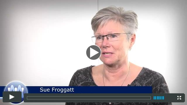 Introducing Member Experience Engingeering (Sue Froggatt, Trainer & Consultant)