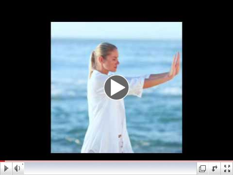 8 Qi Gong Exercises