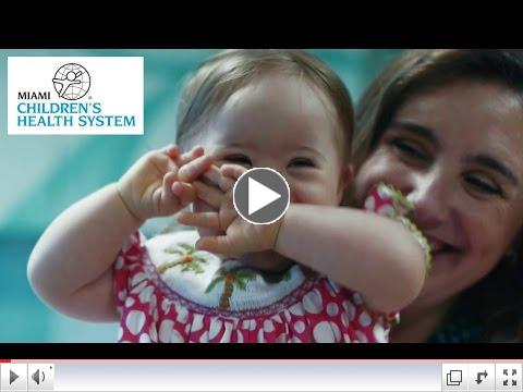 Miami Children's Health System's journey from a stand alone children's specialty hospital to the pediatric health system known today all around the world.