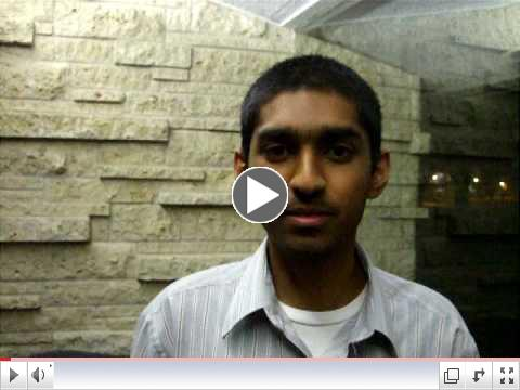 Testimony of a hindu coming to Christ