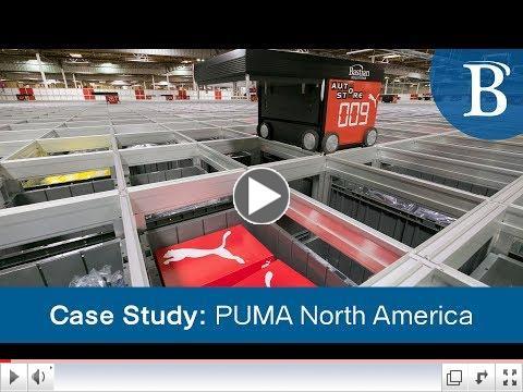 The Future of Warehousing Storage and Logistics