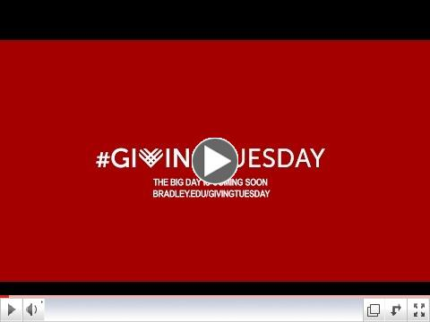 Giving Tuesday: What is it?