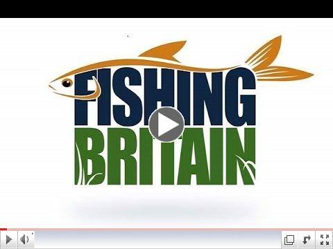 Fishing Britain - New weekly show launching on Friday