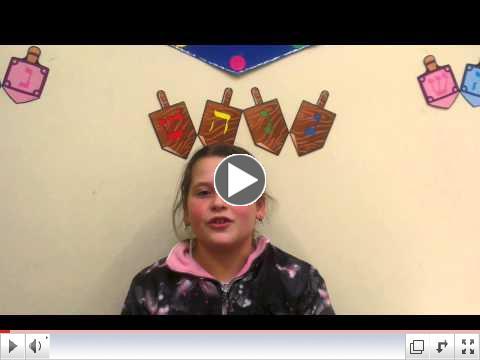 Daily Ivrit Video - Chanukah 7