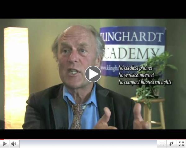 Logo News & Events Klinghardt Academy Dr  Klinghardt