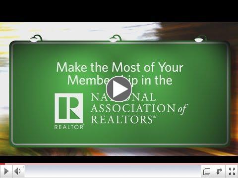2018 NAR New Member Orientation