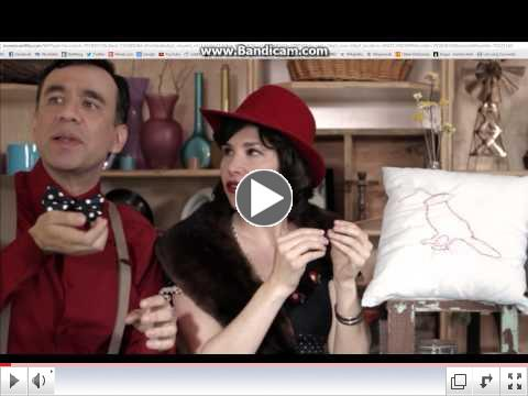 Put a Bird on It - Original Portlandia Sketch