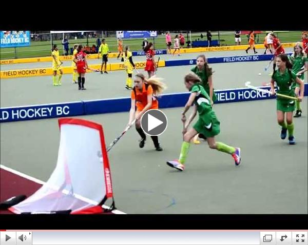 2014 Field Hockey BC Learn to Train Program