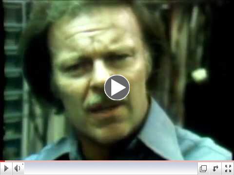 The White Collar Spy Parts 1-3, KTVU Channel 2, 1975