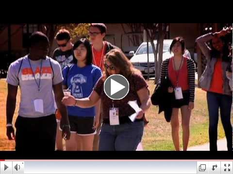 2011 Fall Leadership Retreat