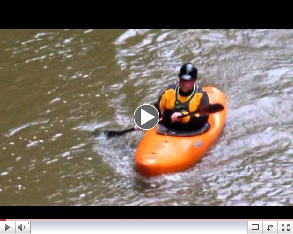 Kayak Rugby