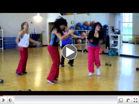 Fitness Pointe - WEPA.mov