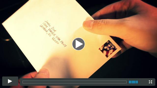 NCM Gift Card - Mailbox