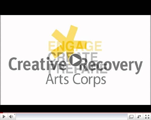 Creative Recovery Arts Corps