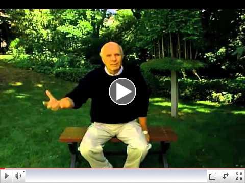 Dr. Wayne Dyer explains Synchronicity